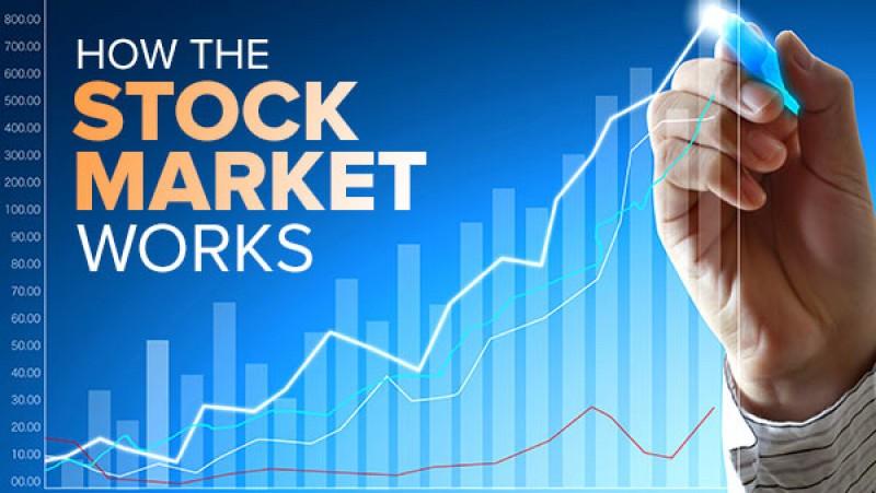 Il Mercato dei Titoli Azionari, come funziona